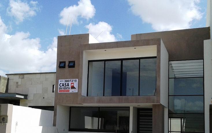 Foto de casa en venta en  , santa lucia, le?n, guanajuato, 1133461 No. 08