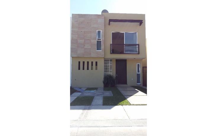 Foto de casa en venta en  , santa lucia, le?n, guanajuato, 1613420 No. 02