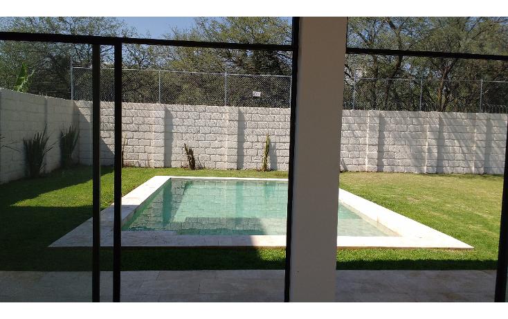 Foto de casa en venta en  , santa lucia, le?n, guanajuato, 1613420 No. 22
