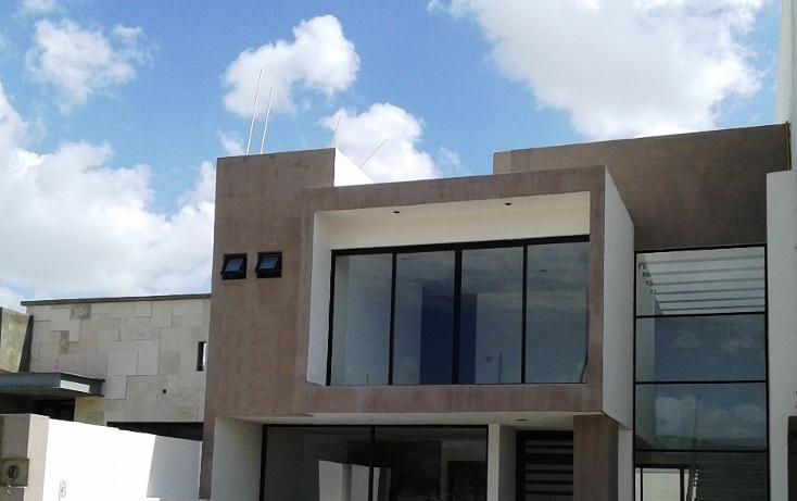 Foto de casa en venta en  , santa lucia, león, guanajuato, 2042734 No. 01