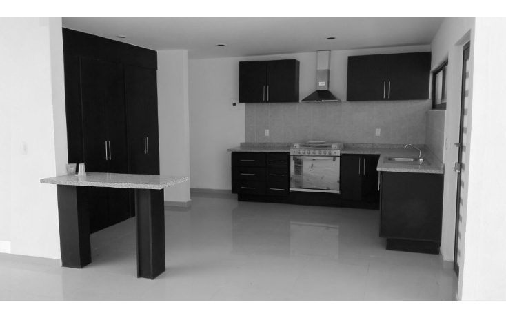Foto de casa en venta en  , santa lucia, león, guanajuato, 2042734 No. 03