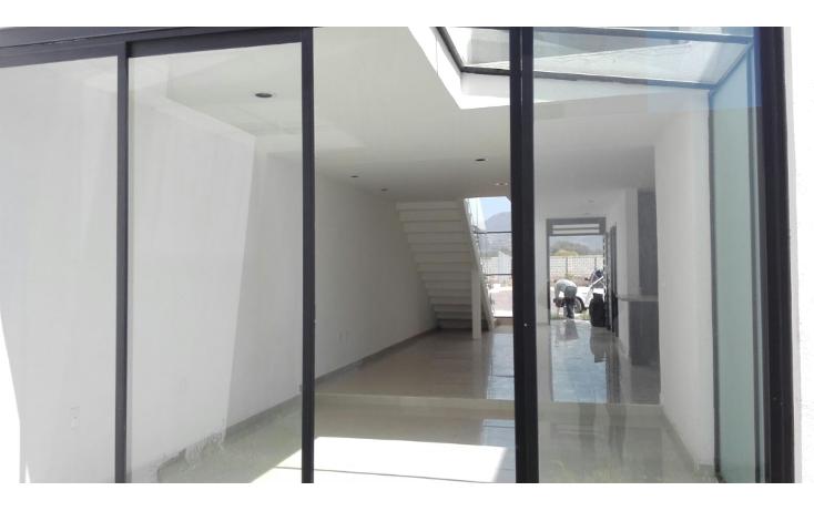 Foto de casa en venta en  , santa lucia, león, guanajuato, 2042734 No. 09