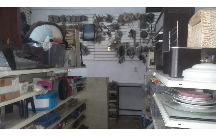 Foto de nave industrial en renta en  , santa lucia, monterrey, nuevo león, 1638444 No. 14