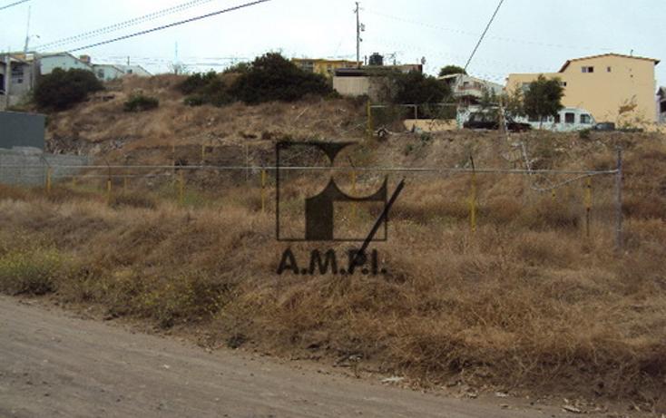 Foto de terreno habitacional en venta en  , santa lucia, playas de rosarito, baja california, 1064721 No. 01