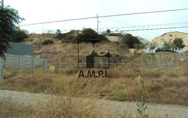 Foto de terreno habitacional en venta en  , santa lucia, playas de rosarito, baja california, 1064721 No. 05
