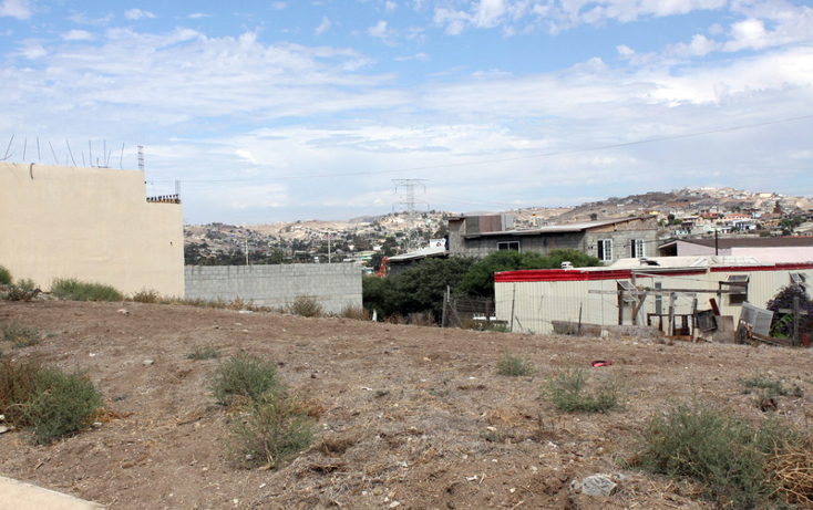 Foto de terreno habitacional en venta en  , santa lucia, playas de rosarito, baja california, 1202773 No. 03