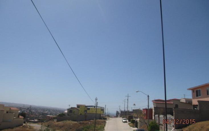 Foto de terreno habitacional en venta en  , santa lucia, playas de rosarito, baja california, 877643 No. 05