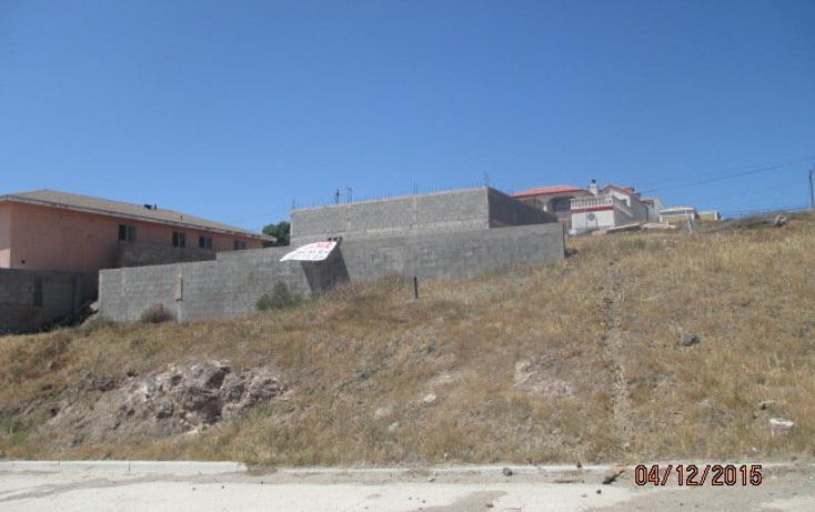 Foto de terreno habitacional en venta en  , santa lucia, playas de rosarito, baja california, 877643 No. 06
