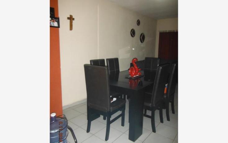 Foto de casa en venta en  , santa lucia, saltillo, coahuila de zaragoza, 1518472 No. 04