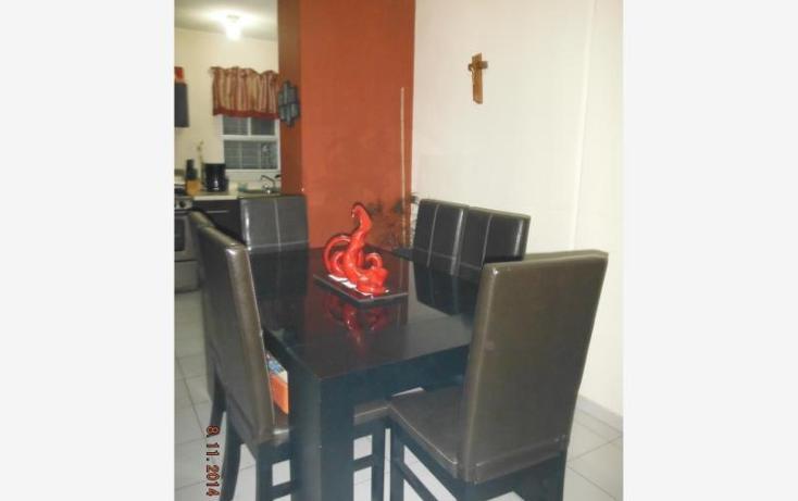Foto de casa en venta en  , santa lucia, saltillo, coahuila de zaragoza, 1518472 No. 05