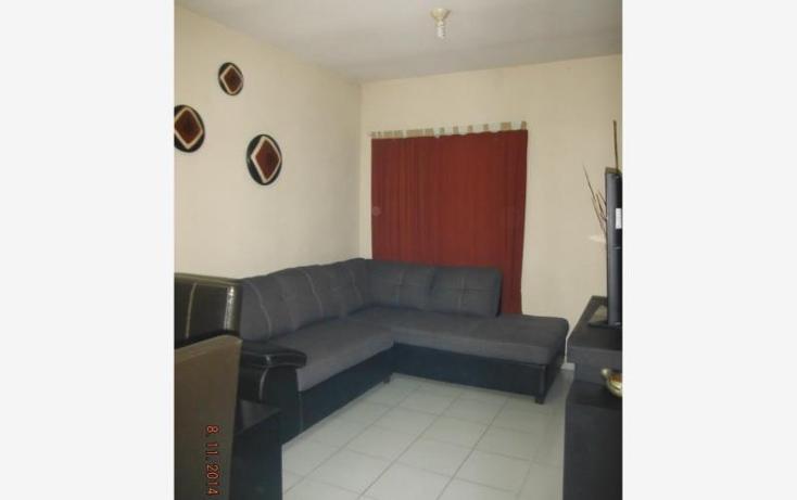 Foto de casa en venta en  , santa lucia, saltillo, coahuila de zaragoza, 1518472 No. 09