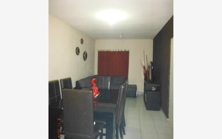 Foto de casa en venta en  , santa lucia, saltillo, coahuila de zaragoza, 1518472 No. 11