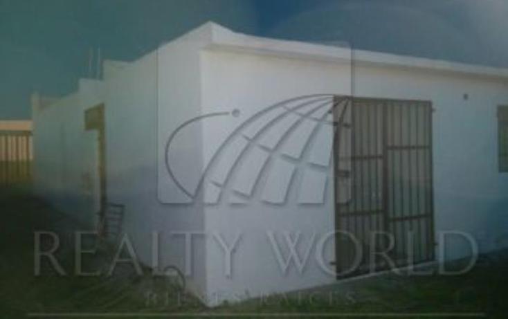 Foto de casa en venta en  , santa lucia, saltillo, coahuila de zaragoza, 580346 No. 02