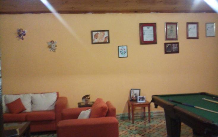 Foto de casa en venta en  , santa lucia, san cristóbal de las casas, chiapas, 1481607 No. 06