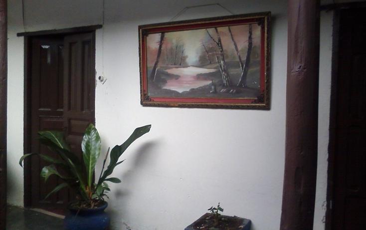 Foto de casa en venta en  , santa lucia, san cristóbal de las casas, chiapas, 1481607 No. 08