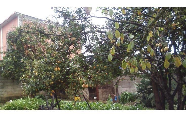 Foto de casa en venta en  , santa lucia, san cristóbal de las casas, chiapas, 1481607 No. 11