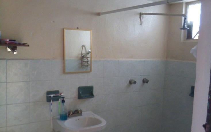 Foto de casa en venta en  , santa lucia, san cristóbal de las casas, chiapas, 1481607 No. 12
