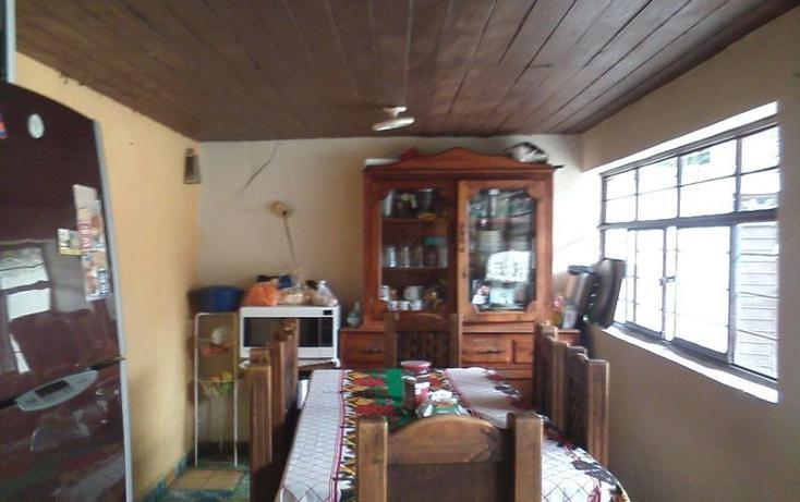 Foto de casa en venta en  , santa lucia, san cristóbal de las casas, chiapas, 1481607 No. 14