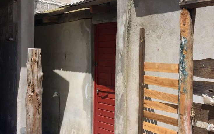 Foto de terreno habitacional en venta en  , santa lucia, san crist?bal de las casas, chiapas, 1684649 No. 02