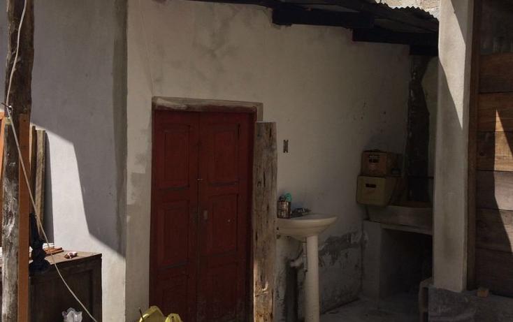 Foto de terreno habitacional en venta en  , santa lucia, san crist?bal de las casas, chiapas, 1684649 No. 03