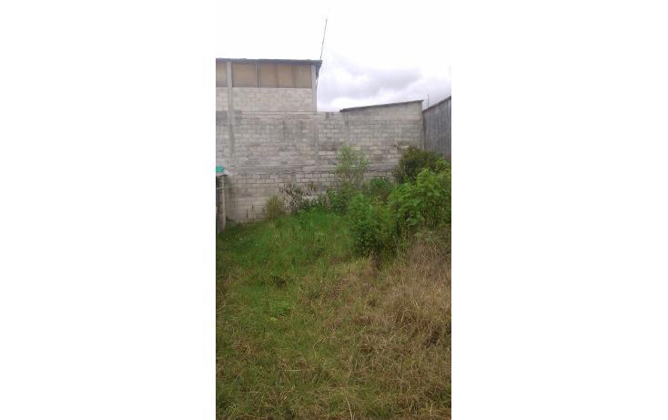 Foto de terreno habitacional en venta en  , santa lucia, san cristóbal de las casas, chiapas, 1698496 No. 03