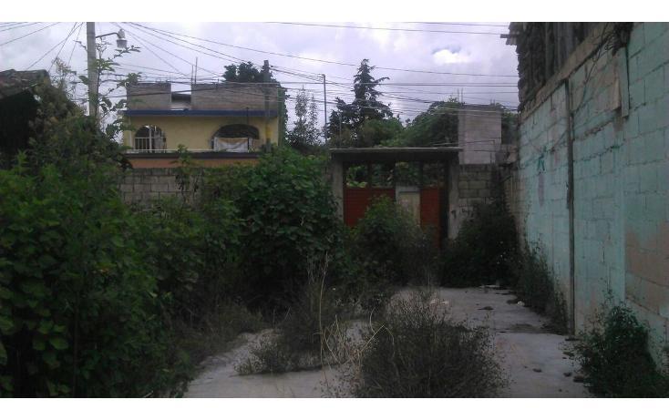 Foto de terreno habitacional en venta en  , santa lucia, san cristóbal de las casas, chiapas, 1698496 No. 04