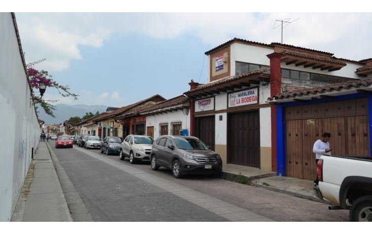 Foto de local en renta en  , santa lucia, san cristóbal de las casas, chiapas, 1853594 No. 01