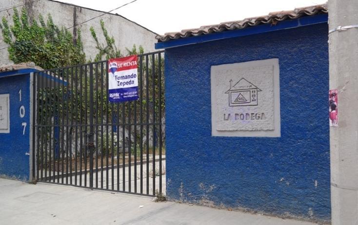 Foto de nave industrial en renta en  , santa lucia, san cristóbal de las casas, chiapas, 1853722 No. 01