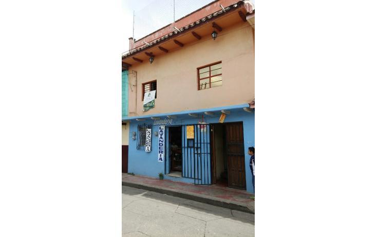 Foto de casa en venta en  , santa lucia, san cristóbal de las casas, chiapas, 2043811 No. 01