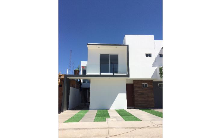 Foto de casa en venta en  , santa lucía, san luis potosí, san luis potosí, 1550790 No. 01