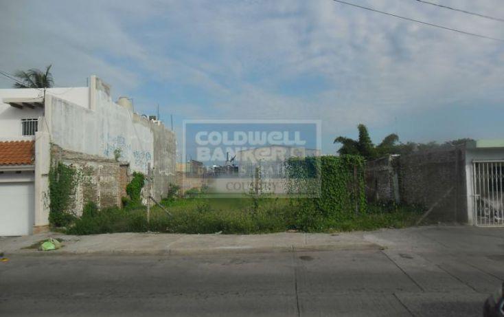 Foto de terreno habitacional en venta en santa mara 1330, los pinos, culiacán, sinaloa, 316750 no 01