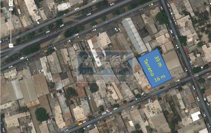 Foto de terreno habitacional en venta en santa mara 1330, los pinos, culiacán, sinaloa, 316750 no 07