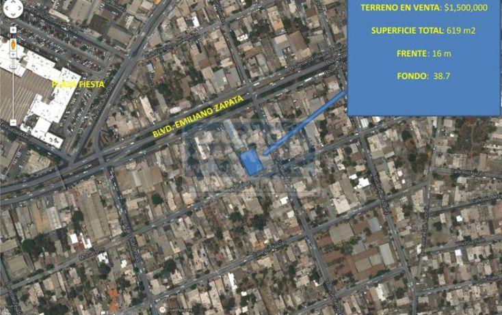 Foto de terreno habitacional en venta en santa mara 1330, los pinos, culiacán, sinaloa, 316750 no 08