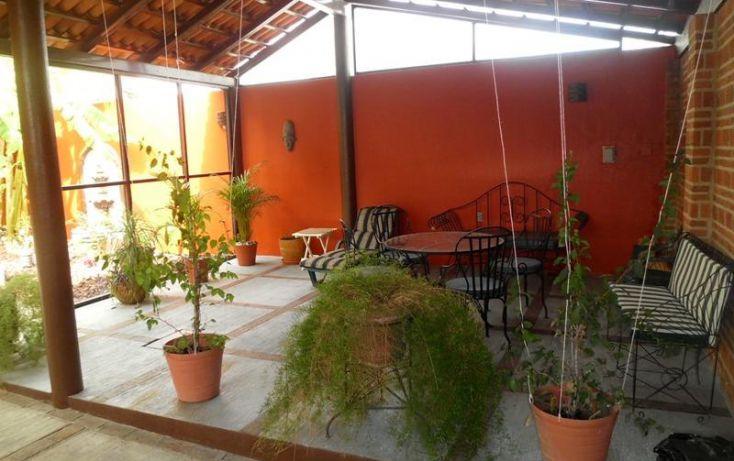 Foto de casa en venta en santa margarita 253, ribera del pilar, chapala, jalisco, 1629162 no 01