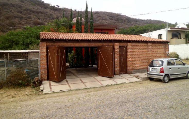 Foto de casa en venta en santa margarita 253, ribera del pilar, chapala, jalisco, 1629162 no 02