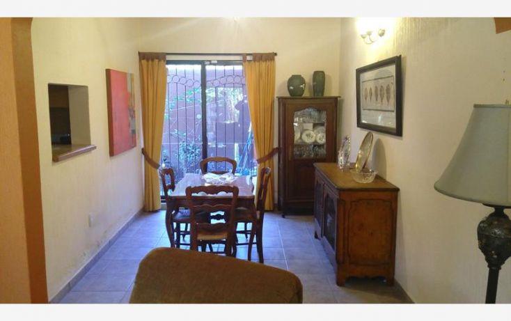 Foto de casa en venta en santa margarita 253, ribera del pilar, chapala, jalisco, 1629162 no 04