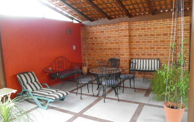 Foto de casa en venta en santa margarita 253, ribera del pilar, chapala, jalisco, 1629162 no 13