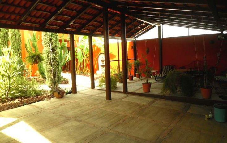 Foto de casa en venta en santa margarita 253, ribera del pilar, chapala, jalisco, 1629162 no 14