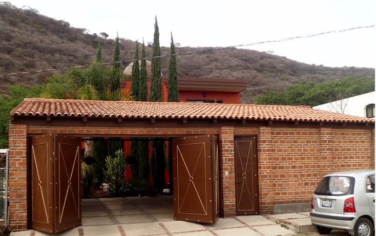 Foto de casa en venta en santa margarita 253 , ribera del pilar, chapala, jalisco, 1695448 No. 01