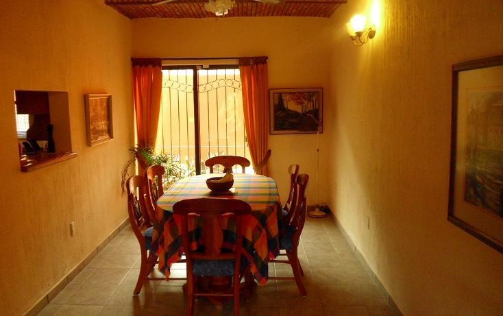 Foto de casa en venta en santa margarita 253 , ribera del pilar, chapala, jalisco, 1695448 No. 04