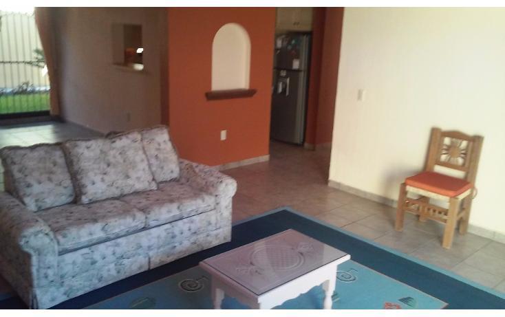 Foto de casa en venta en santa margarita 253 , ribera del pilar, chapala, jalisco, 1695448 No. 11