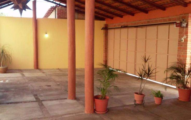 Foto de casa en venta en santa margarita 253, ribera del pilar, chapala, jalisco, 1695448 no 15
