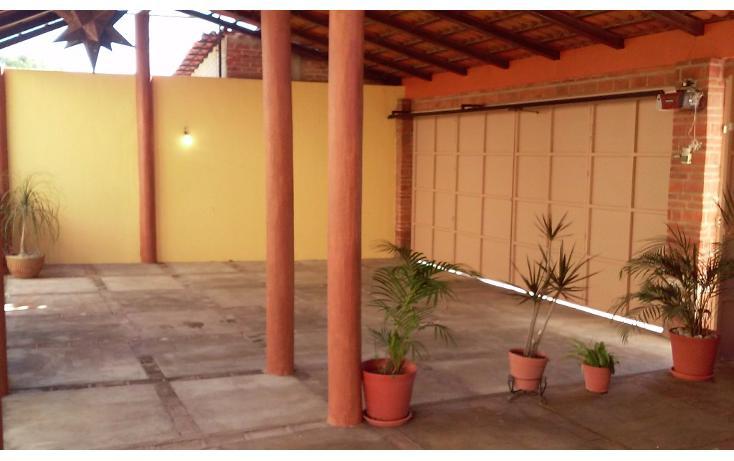 Foto de casa en venta en santa margarita 253 , ribera del pilar, chapala, jalisco, 1695448 No. 15