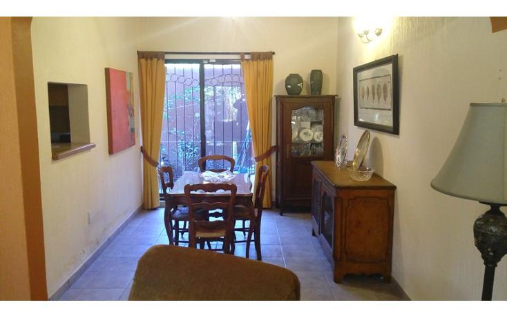 Foto de casa en venta en  , ribera del pilar, chapala, jalisco, 1695454 No. 05