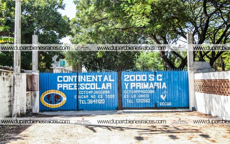 Foto de terreno comercial en renta en  , santa margarita, carmen, campeche, 1117461 No. 01