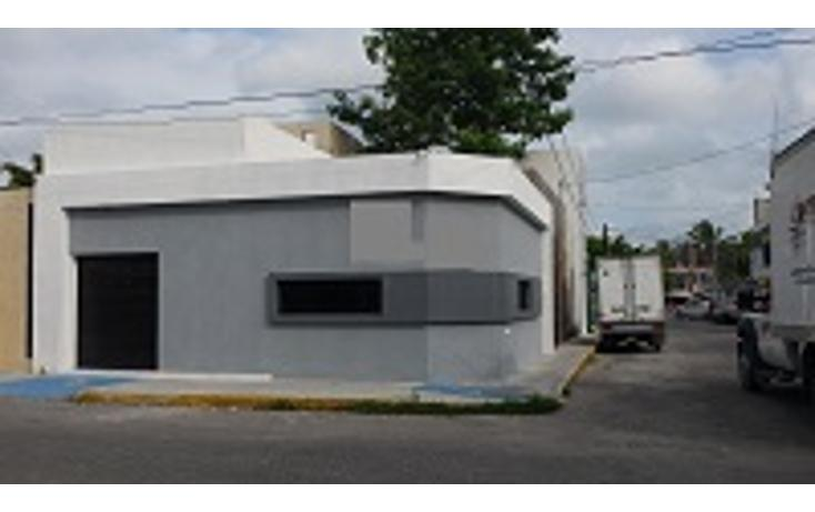 Foto de oficina en renta en  , santa margarita, carmen, campeche, 1183421 No. 01