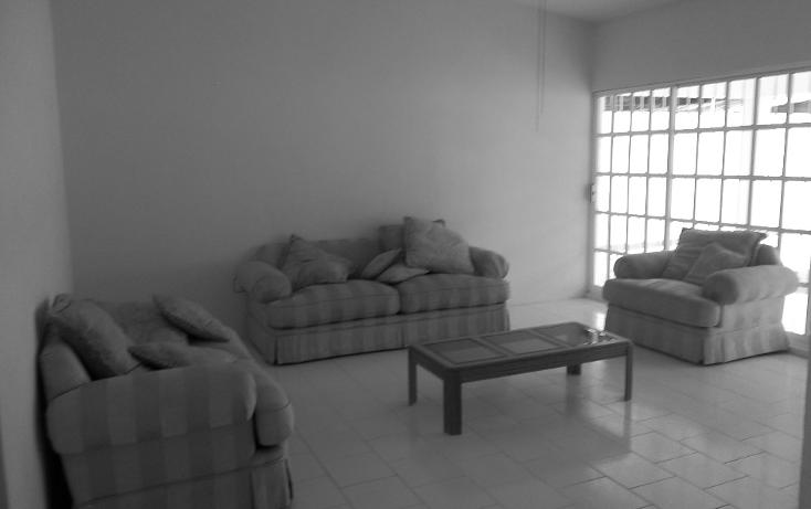Foto de casa en renta en  , santa margarita, carmen, campeche, 1184395 No. 01