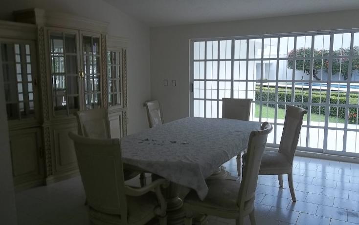 Foto de casa en renta en  , santa margarita, carmen, campeche, 1184395 No. 02