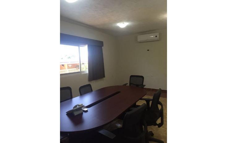 Foto de oficina en renta en  , santa margarita, carmen, campeche, 1282067 No. 01