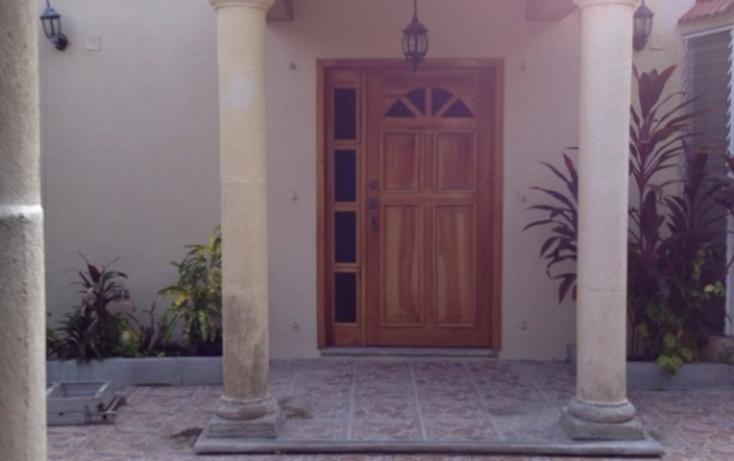 Foto de casa en renta en  , santa margarita, carmen, campeche, 1435363 No. 01
